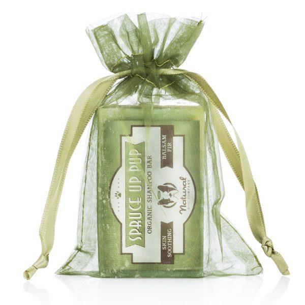 Spruce Up Pup  - 100% натурален сапун за Домашни Любимци от NDC